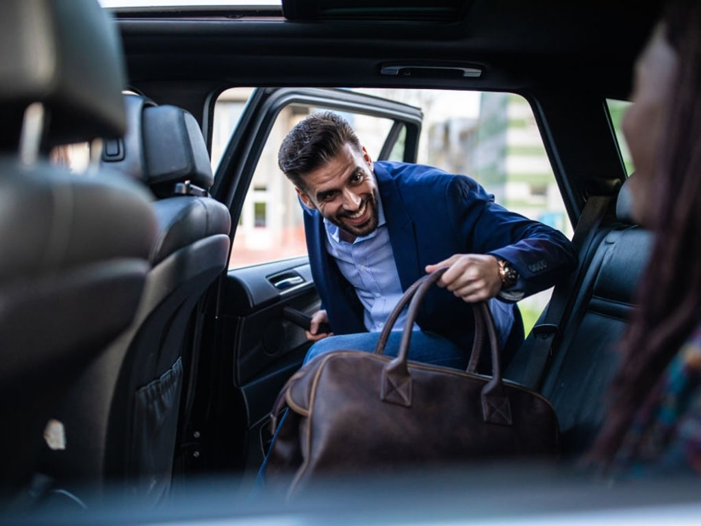 Assurance automobile pour taxis à Paris