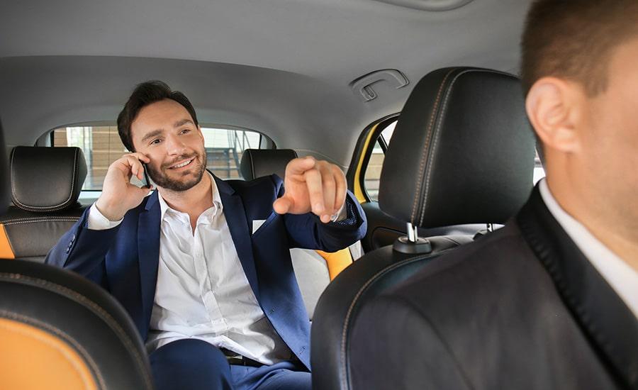 Que comprends une assurance automobile professionnelle pour taxi ?